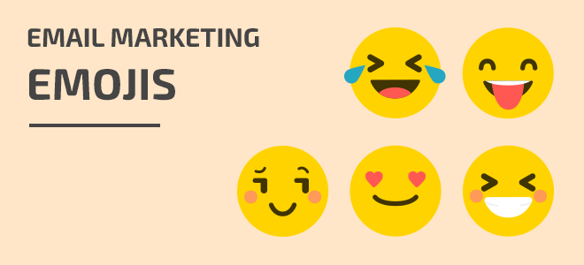 Emojis Email Marketing