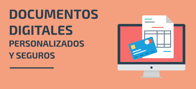 Documentos digitales Fidelizador