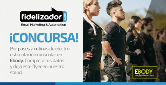 e-Body concurso Fidelizador ecommerce day