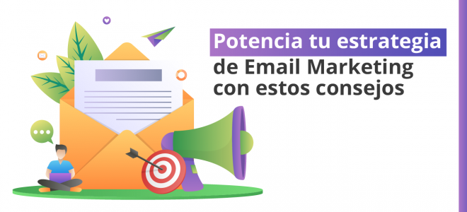 Potencia tu estrategia de Marketing