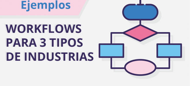 workflows para industrias