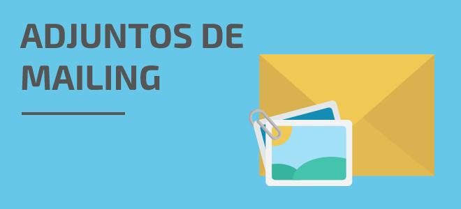 blog adjuntos mailing