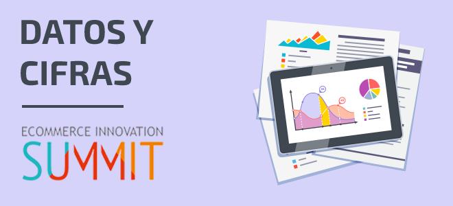 Datos y cifras eCommerce Innovation Summit 2017