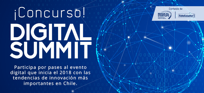 Digital Summit 2018