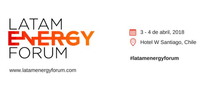 Latam Energy Forum