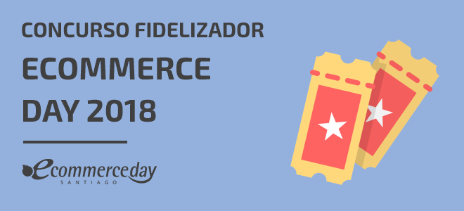 Concurso eCommerce DAY 2018