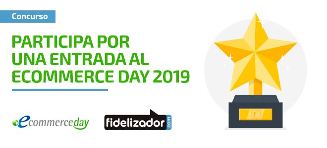 Concurso eCommerce Day 2019