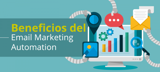 Beneficios del Email Marketing Automation