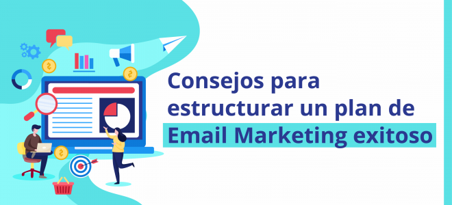 plan email marketing exitoso