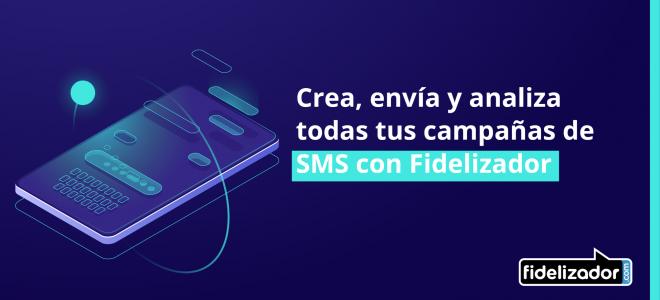 SMS Fidelizador
