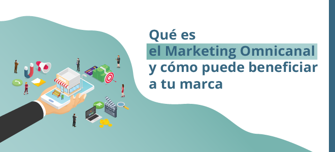 Marketing Omnicanal