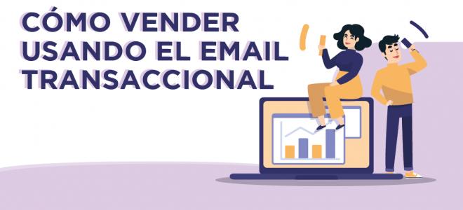 cómo vender usando email