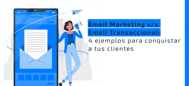 Ejemplos Email Marketing