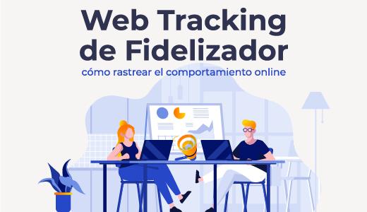 Web Tracking de Fidelizador