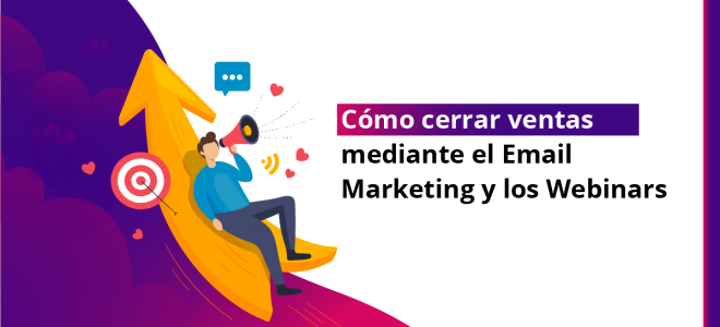cerrar ventas con email marketing