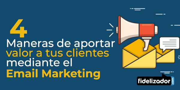 valor del email marketing