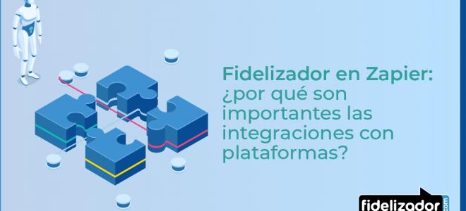 integraciones con plataformas
