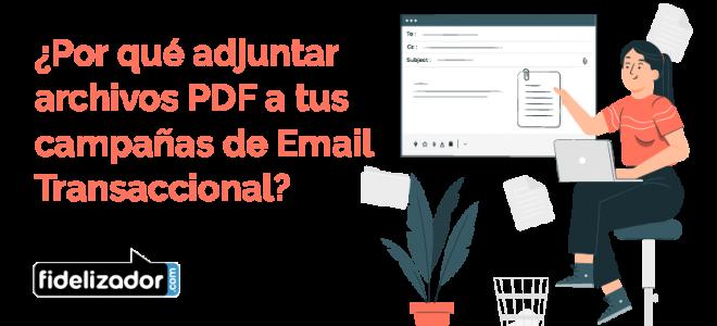 adjuntar archivos PDF