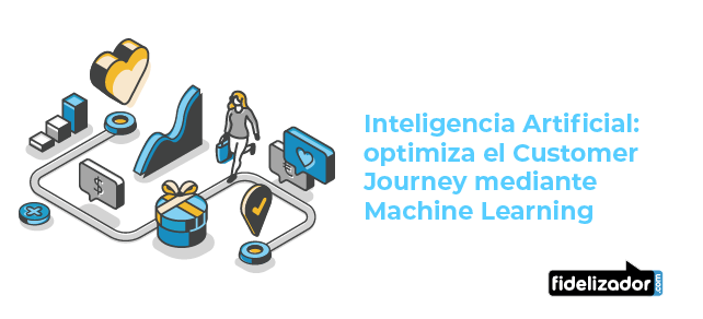 Inteligencia Artificial y Customer Journey