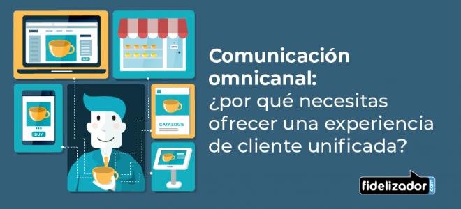 comunicación omnicanal