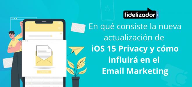 iOS 15 Privacy